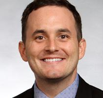 Photo of Jarrod L. Larson, MD