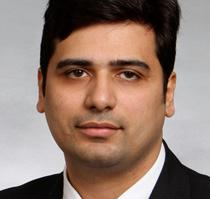 Photo of Nitesh Sharma, MD
