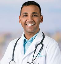 Photo of Rakesh Sandhu, MD