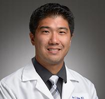 Photo of Eric Taehyun Chang, MD