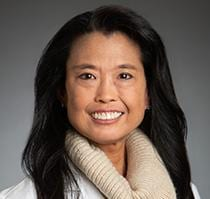 Photo of Delphine Chung, MD