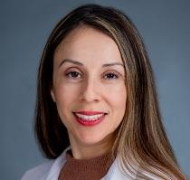 Photo of Carina M. Lopez, MD