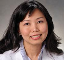 Photo of Linh Khanh Lu, MD