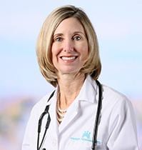 Photo of Angela M. Rosetti, MD
