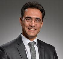 Photo of Hamid Reza Amanatkar, MD