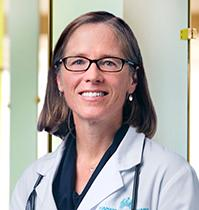 Photo of Katherine B. Weber, MD