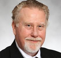 Photo of Melvin D. Herd, MD PhD