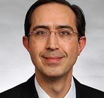 Photo of Alistair Bahar, MD