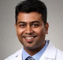 Photo of Dhaval H. Patel, MD