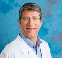 Photo of Richard H. Pike, MD