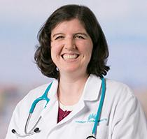 Photo of Kimberly Langford, MD