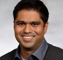 Photo of Adityanant Jain, DO