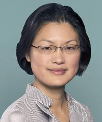Photo of Ling-Ling Gao, DO