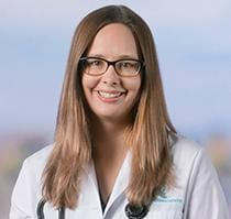 Photo of Melissa Leopard, MD