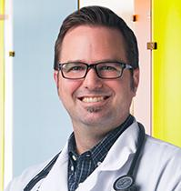 Photo of Daniel P. Jones, MD
