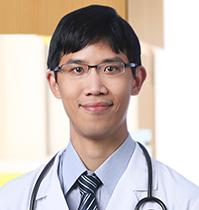 Photo of Jonathan Bei-Sh Young, MD