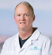 Photo of Paul R. Bender, MD