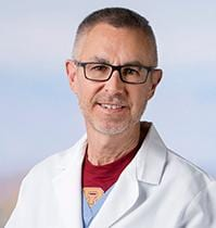 Photo of Kevin M. Fitzpatrick, MD