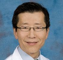 Photo of Seung J. Kim, MD