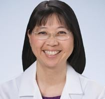 Photo of Lydia Wong, MD