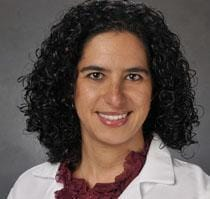 Photo of Louisa Hanna Ramirez, MD