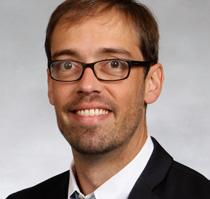 Photo of Brandon M. Duft, MD