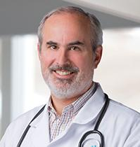 Photo of Peter J. Cvietusa, MD