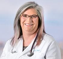 Photo of Heather A. Shull, MD