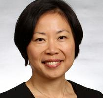 Photo of T. Ruth Chang, MD