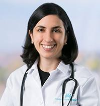 Photo of Laura Caragol, MD