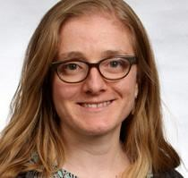 Photo of Jessica L. Holzman, MD