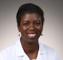 Photo of Rahila Tricia Andrews-Steele, MD