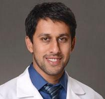 Photo of Neil Surekh Shah, MD
