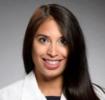 Photo of Vinitha Das, MD