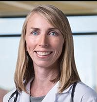 Photo of Alison J. Railsback, MD