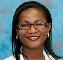 Photo of Ifeyinwa G. Adimorah, MD