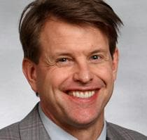Photo of Jeffrey S. Olson, MD