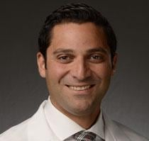 Photo of Farzin Kabaei, MD