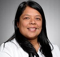 Photo of Sonia Z. Guirgis, MD