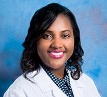 Photo of Kimberly N. Carter, MD