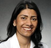 Photo of Minakshi Vasudeo Chaudhari, MD