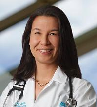 Photo of Margrit M. Juretzka, MD