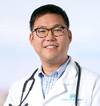 Photo of Charles C. Kim, MD