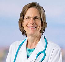 Photo of Nancy J. Kemp-Bell, MD