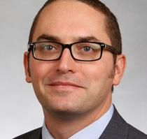 Photo of Ryan P. Morrissey, MD