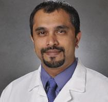 Photo of Binny Abraham, MD