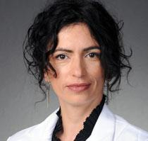 Photo of Merita Halilhodzic, MD