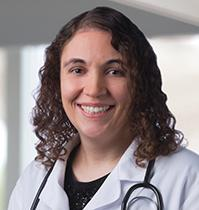 Photo of Laura Sherman, MD
