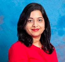 Photo of Geetika Choudhary Gupta, MD