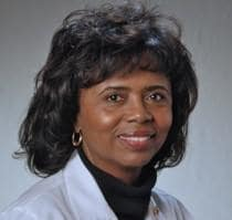 Photo of Sylvia Serene Swilley, MD